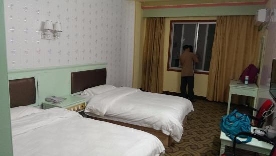 Baofeng Manor Hotel