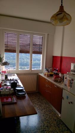 Maslianico, Włochy: Cucina