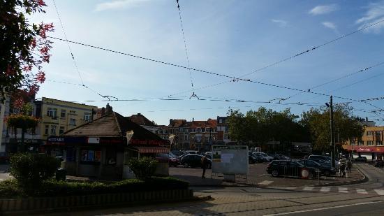 Stokkel Square