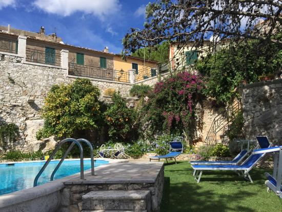 Hotel Villa Clodia: photo1.jpg