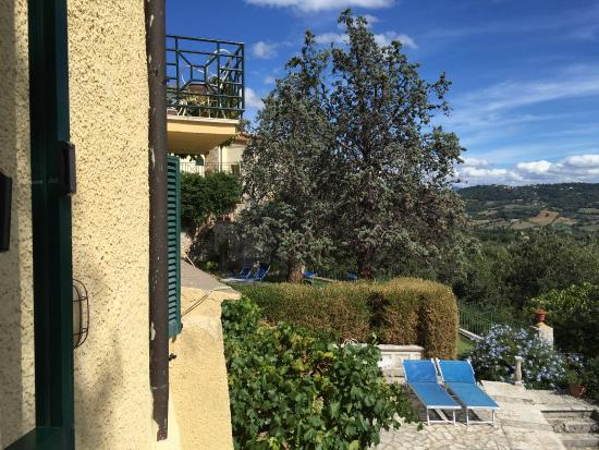 Hotel Villa Clodia: photo5.jpg