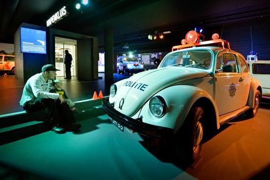 Veiligheidsmuseum PIT