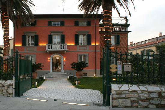 Villa Corte Lotti B&B : B&B