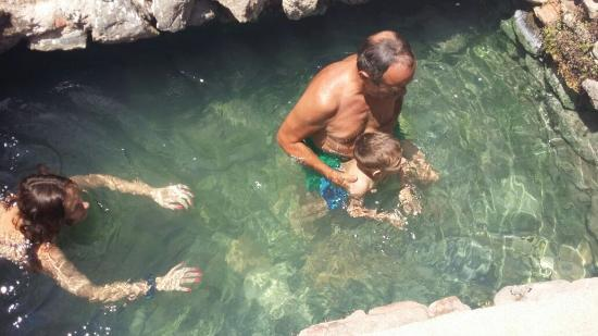 Baños Romanos De La Hedionda: : fotografía de Baños de la Hedionda, Manilva – TripAdvisor