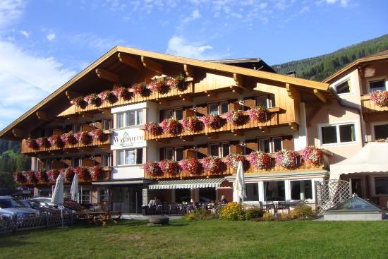 Hotel Waldheim : Hotelansicht
