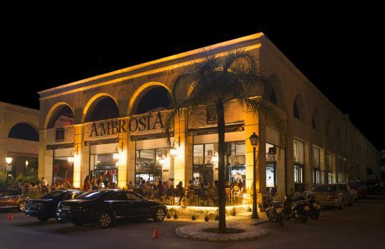 Ambrosía Mercado Gourmet