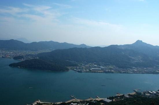 """屋島名物イイダコ - 高松市、屋島の写真写真: """"屋島名物イイダコ"""""""