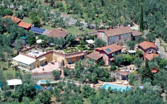 Agriturismo Borgo della Limonaia