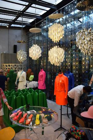 design concept store - Picture of 10 Corso Como, Milan - TripAdvisor