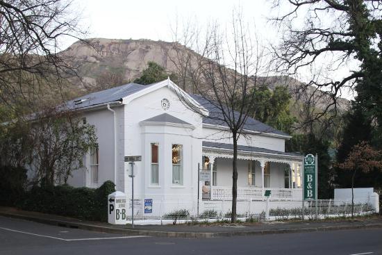 Rodeberg Lodge