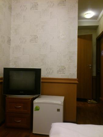 Ra Tambovskaya 11 Hotel: Одноместный номер