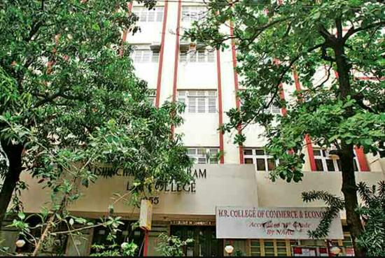 H. R. College of Commerce & Economics