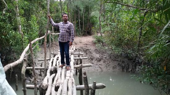 Patuakhali, Bangladesh: Kuakata