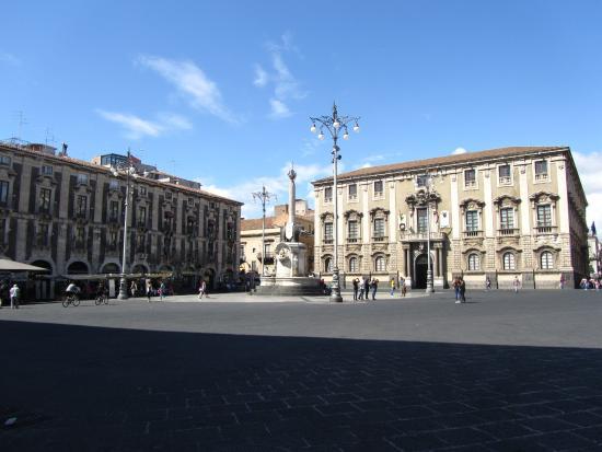 Museo Diocesano Catania : Museo Diocesano
