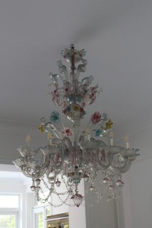 Villa dei D'Armiento: Amazing decor