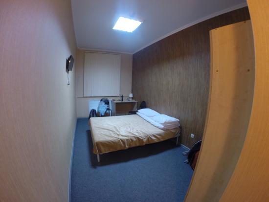 Zebra Hostel : Номер