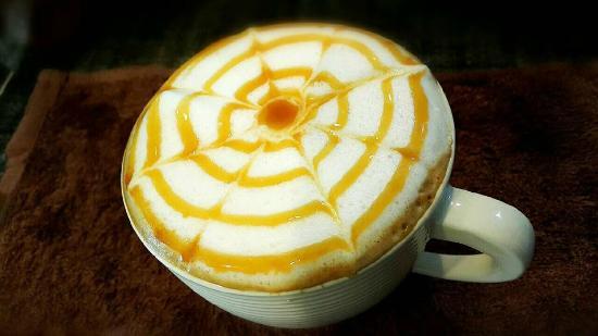 Paandai CAFE'