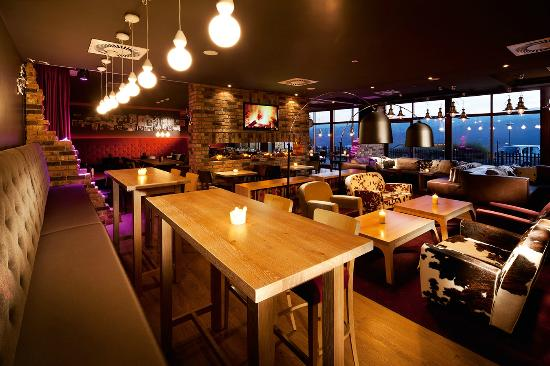 Penta Hotel Restaurant Trip Advisor