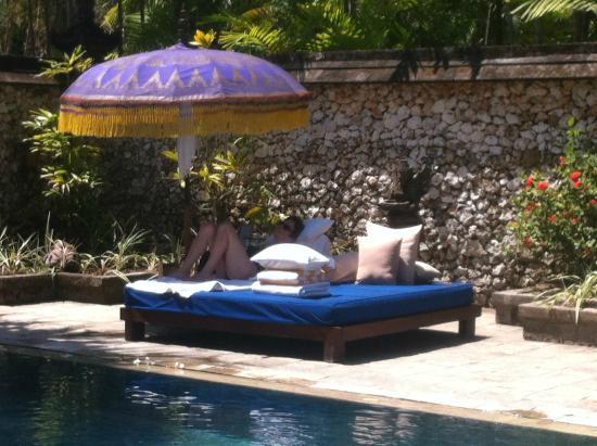 The Oberoi Bali: xxx