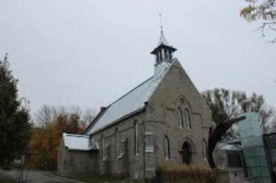 Eglise St-David-de-l'Auberivière