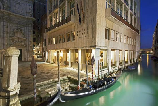 Photo of Bauer Hotel Venice