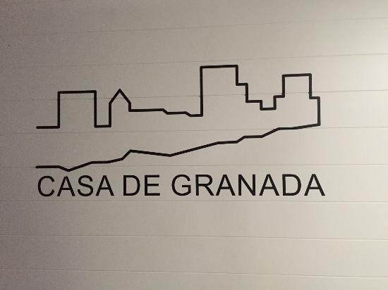 Logo foto di casa de granada madrid tripadvisor for Casa de granada terraza madrid