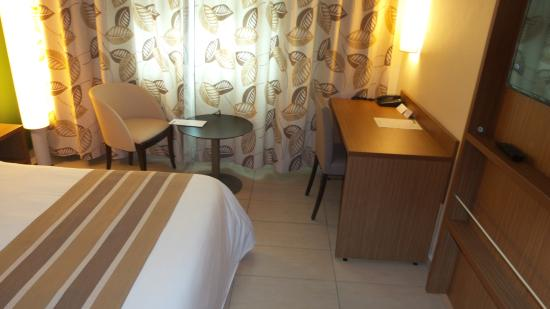 Hotel Palm Club: CHAMBRE ST
