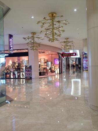 Interior picture of mall alam sutera serpong tripadvisor mall alam sutera interior thecheapjerseys Image collections