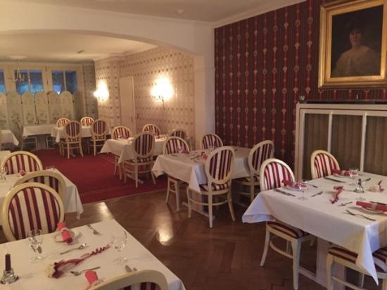 Hotel-Restaurant Posthof
