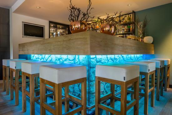 Boutique Hotel Sterrenberg: Bar