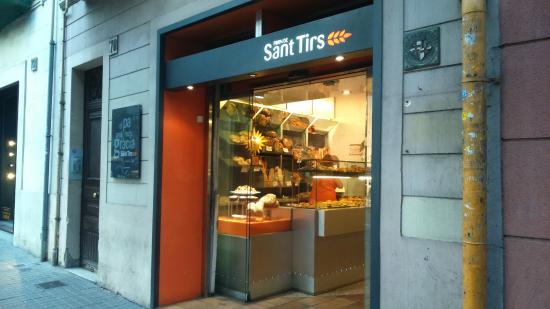 Forn De Sant Tirs