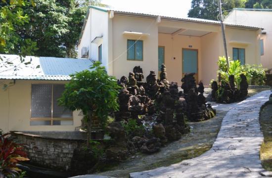 Coi Nguon Phu Quoc Hotel : Домики