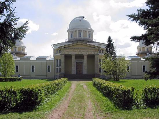 Pulkovo Astronomical Observatory