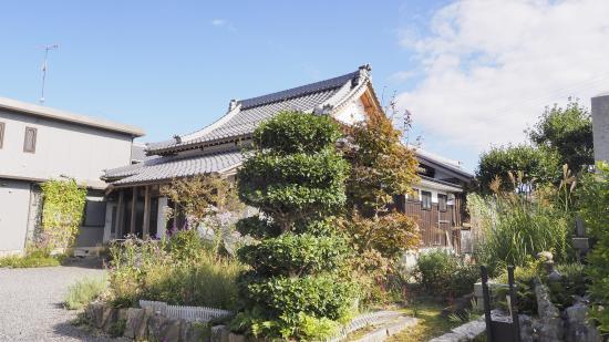 Yasu, اليابان: 正蓮寺