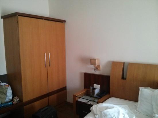 Meadows Residency - Ooty: room