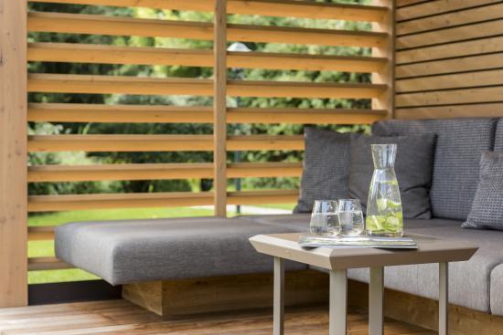 Genussdorf Gmachl - Hotel & Spa: Relaxen im Hotel Gmachl