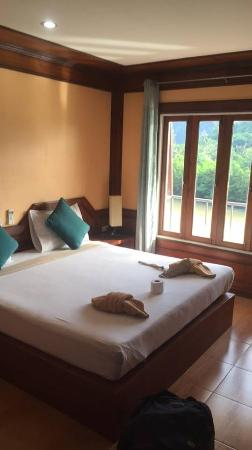 Golden Hill Bungalows: double room