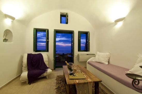 Afroessa Hotel: Suite