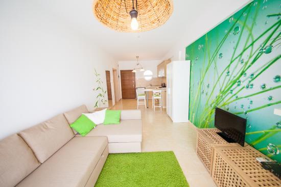 Caesar Resort: apartment for rent