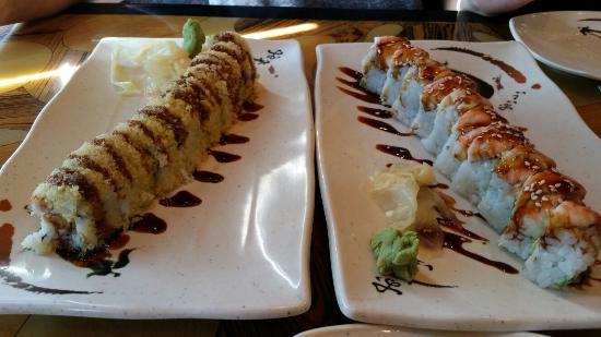 Hido Grill & Sushi