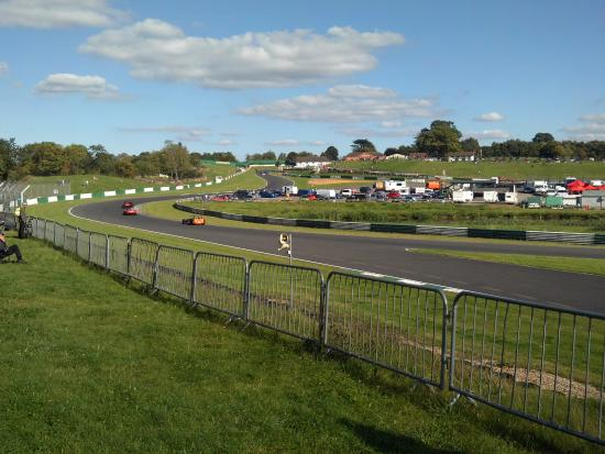 Mallory Park Racing Circuit