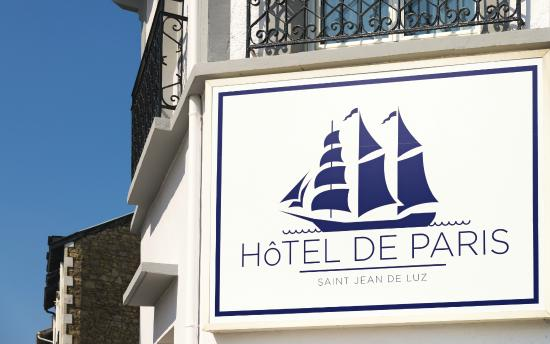 Photo of Hotel De Paris St-Jean-de-Luz