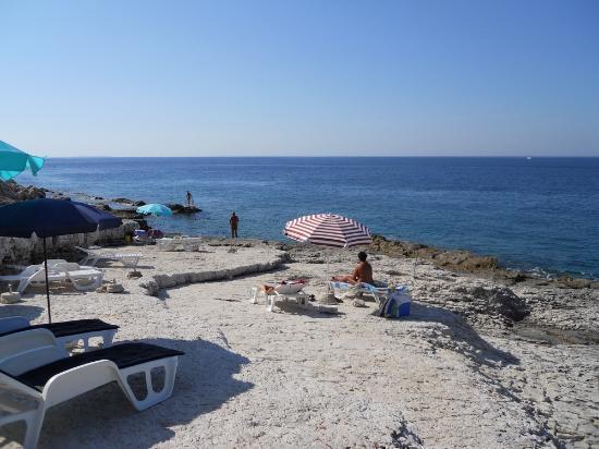 Spiaggia Naturista FKK