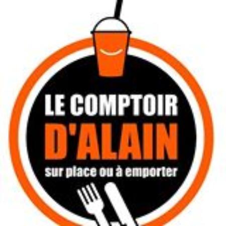 Le comptoir d 39 alain lyon restaurant reviews phone - Comptoir lyonnais d electricite catalogue ...