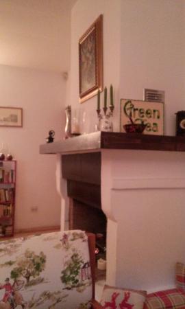 Green Tea Tea House
