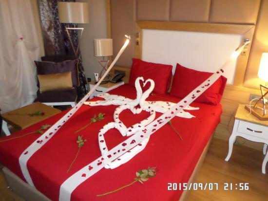 szülinapi diszités Szülinapi szoba díszítés   Picture of Sirius Deluxe Hotel  szülinapi diszités