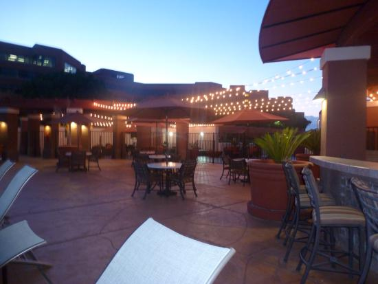 Hotel Picture Of Hilton Garden Inn Scottsdale Old Town Scottsdale Tripadvisor