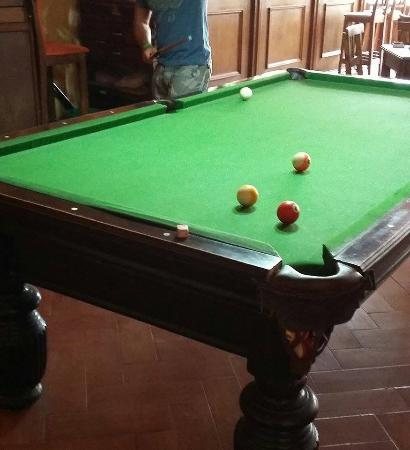 Pool Table Picture Of Retro Bar Pub Hurghada TripAdvisor - Retro pool table
