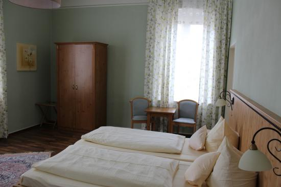 Hotel Luitpold am See: Standard Double Room