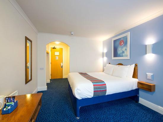 Travelodge Birmingham Kingswinford: Double room